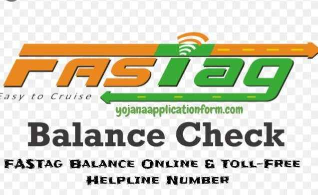 FASTag Balance Check Online 2020