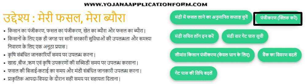 print the application form